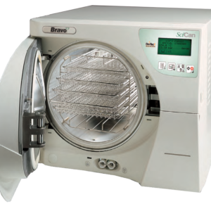 Refurbished Bravo Autoclaves