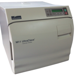 Refurbished Midmark Autoclaves