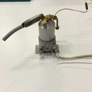 This is a Scican Statim 2000 Boiler OEM 01-108979S