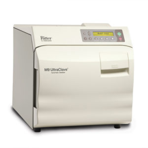 New Midmark Autoclaves
