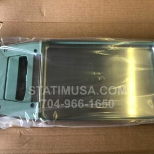 This is a Scican Statim 2000 cassette lid oem 01-100843s