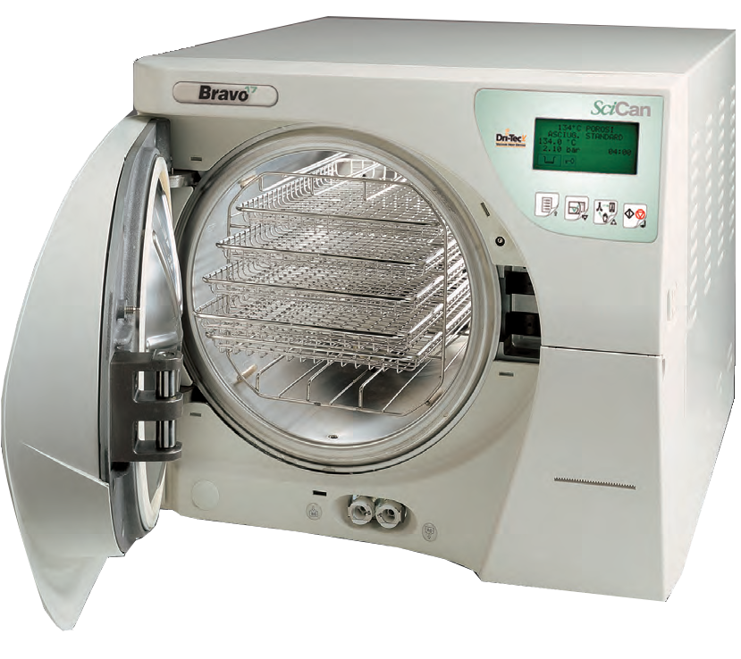 Scican Autoclave-Find more information at Sterilizer Autoclave Solutions in Sarasota, Florida.