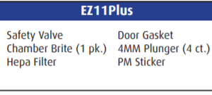 EZ11 Plus Kit