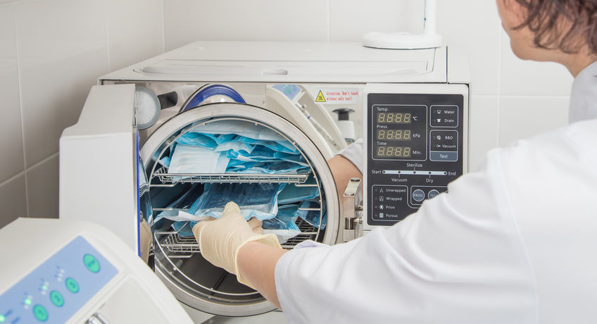discount autoclaves
