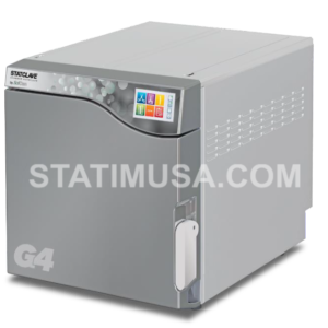 New StatClave G4