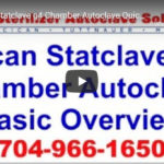 Scican Statclave G4 Video