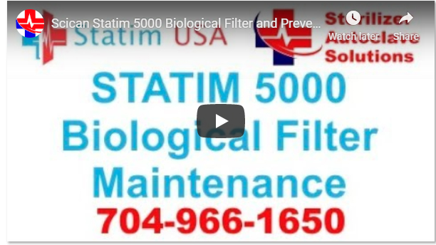 Statim Maintenance Video