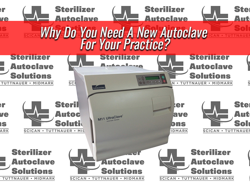 New Autoclave Charlotte NC