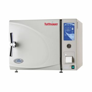 Lab & Scientific Autoclaves