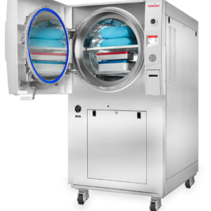Floor & Pit Autoclaves