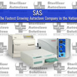 Fastest Growing Autoclave Company