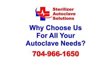 Autoclave Troubleshooting and Help