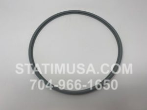 We have NEW OEM Scican Statclave G4 Chamber Autoclave parts like this door seal for sale