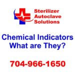 This article is about Chemical Indicators and their role in steam sterilization.