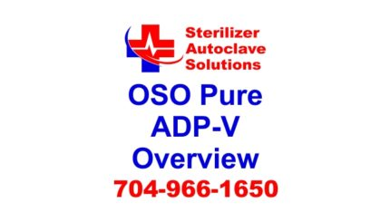 An article on the ADP-V Air Disinfecting Purifier Ventilation from OSO Pure
