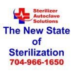 This article is about the New State of Sterilization in 2020