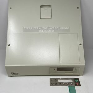 This is the top view of the Midmark M11® Top Cover Kit NS OEM 002-0782-01