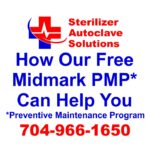 This article explains our FREE Midmark Tech Support Service that we offer.