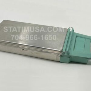 This is an extended length cassette for the Scican Statim 5000 and G4 5000.