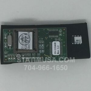 This is a Scican Statim 2000 PCB Adapter Board 5XX Alex OEM 01-108985S.