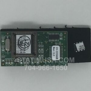 This is a Scican Statim 5000 PCB Adapter Board 5XX Alex OEM 01-108987S