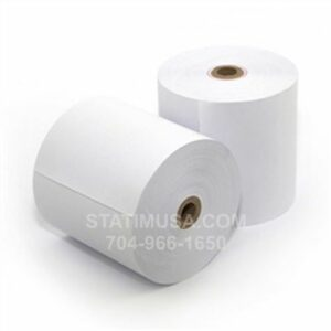 These are rolls of Scican Bravo Thermal Paper