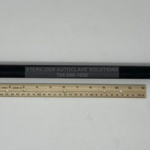 This is a Midmark M11 Pressure Relief Tubing OEM 053-0613-07