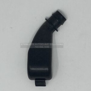 This is the front piece of a Midmark M9 or M11 NS Valve Enclosure RH OEM 053-1810-00