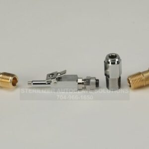 This is a Steresil Inline Cartridge Set-up Kit CI-SK.